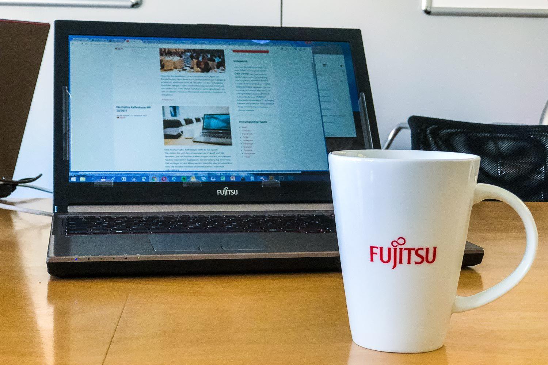 Die Kaffeetasse KW 29/2017 - Die Digitalisierung im Fokus