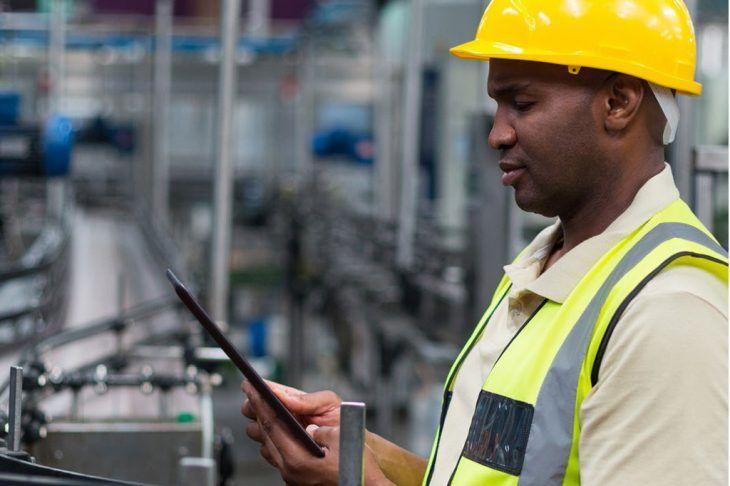 IoT und Smart Factory auf der Bosch Connected World 2018