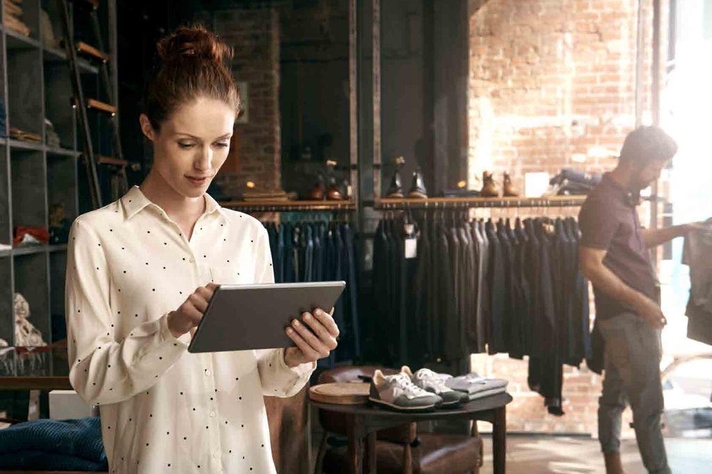 EuroCIS: Die Messe für den Einzelhandel zeigt die neuesten Trends