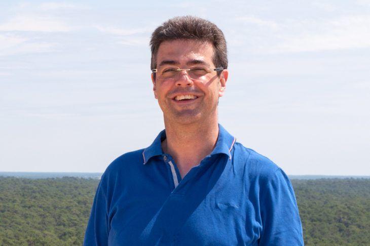 Solution Design Architect bei Fujitsu: Ralph Stern