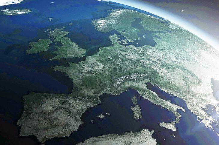 Technology Perspektiven für unsere Umwelt