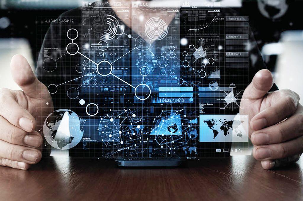 Fujitsu Perspectives: Digitale Transformation für unsere Zukunft