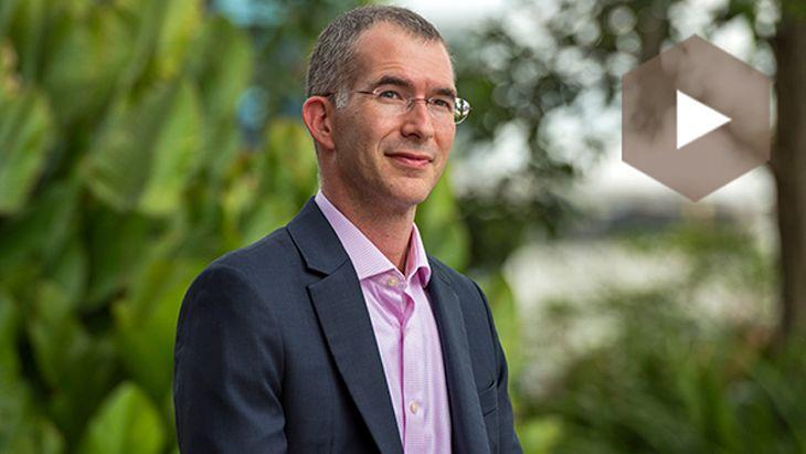 Scott Anthony über die entscheidende Rolle von CIOs