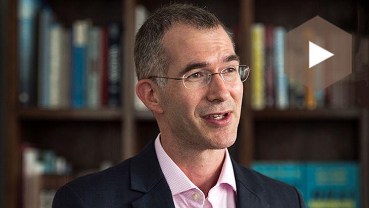 Scott Anthony über radikal neue Denkweisen