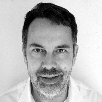 Walter Graf ist unser Industrie 4.0 Evangelist.