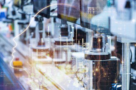 Die größten Trends der internationalen Industrie bei der HMI 2018