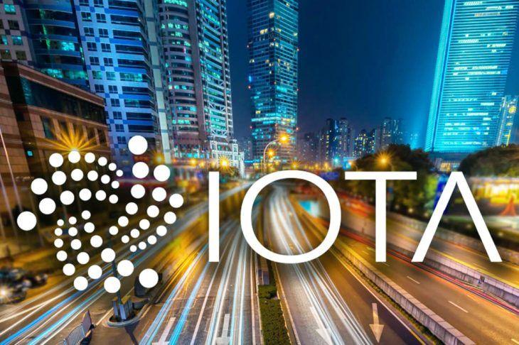 Ist IOTA besser als Blockchain?