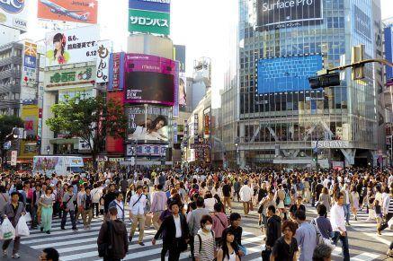 Mit dem Fujitsu Graduale-Programm nach Japan