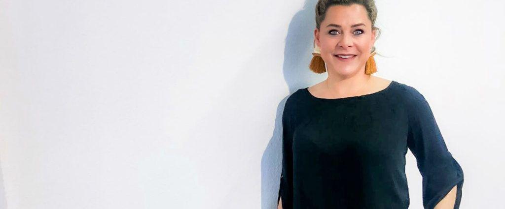 Janine über die Vereinbarkeit von Kind und Karriere bei Fujitsu