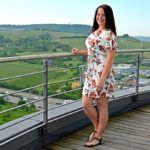 Agnes Korsakas, SAP Solution Design Architect bei Fujitsu