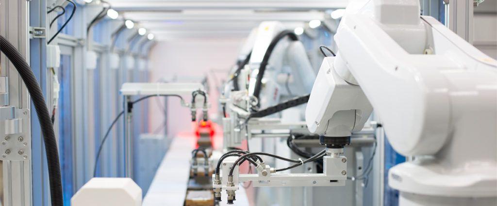 Künstliche Intelligenz in der Produktion - Chancen und Herausforderungen
