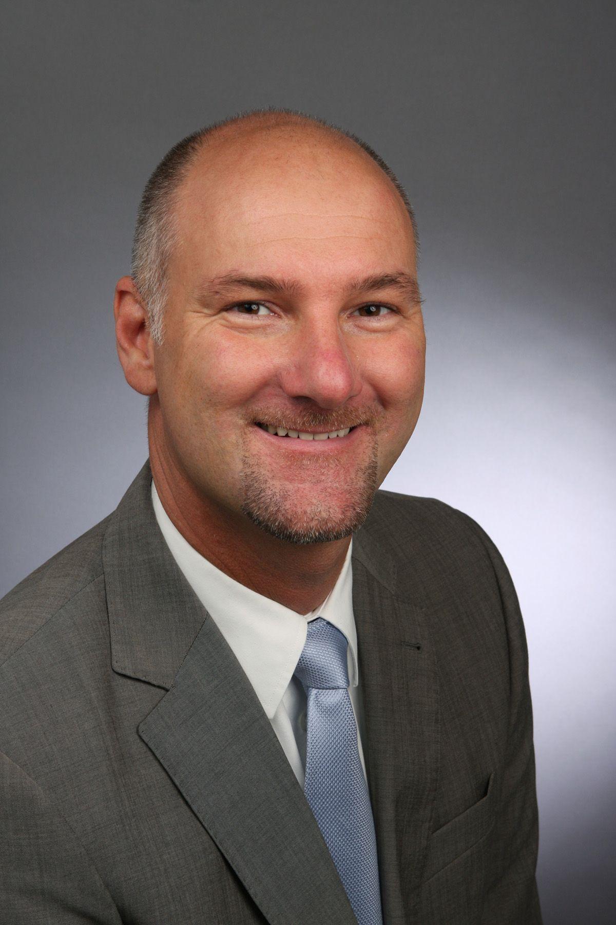 Frank Zedler, Experte auf dem Gebiet künstlicher Intelligenz bei Fujitsu