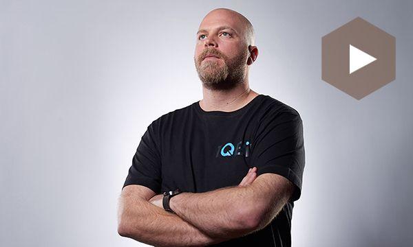 Andrew Fursman: Quantencomputing für die Computer der Zukunft