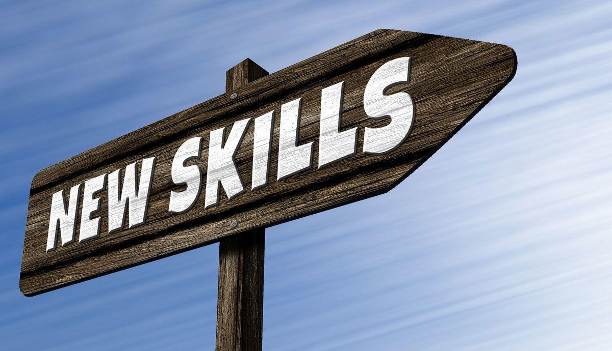 IT-Nachwuchs mit neuen Skills