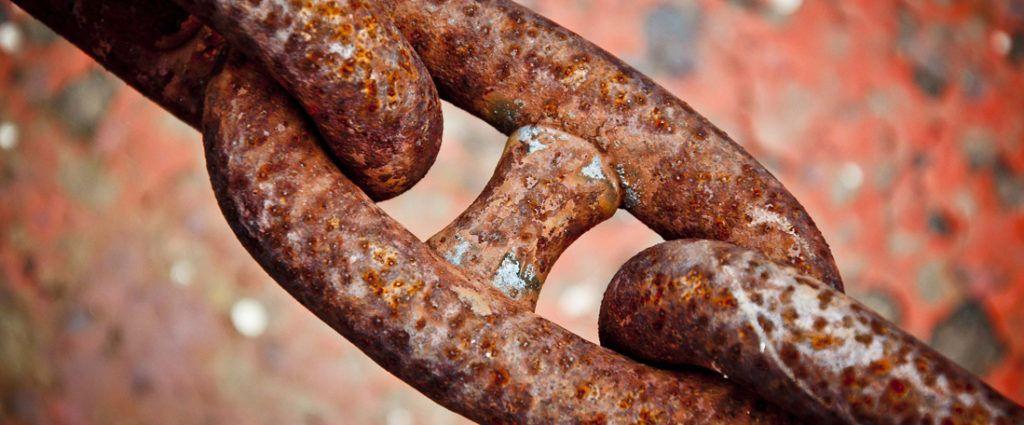 Blockchain wird kommen – mit aller Wucht