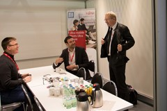 Fujitsu Forum - Expert Talks