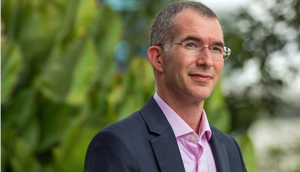 I-Global Intelligence for the CIO – Scott Anthony über die Bedrohung durch digitale Start-ups für Großunternhemen