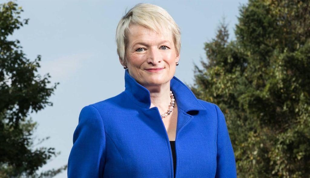 Global Intelligence for the CIO – Prof. Rita McGrath über Business Strategien im digitalen Zeitalter