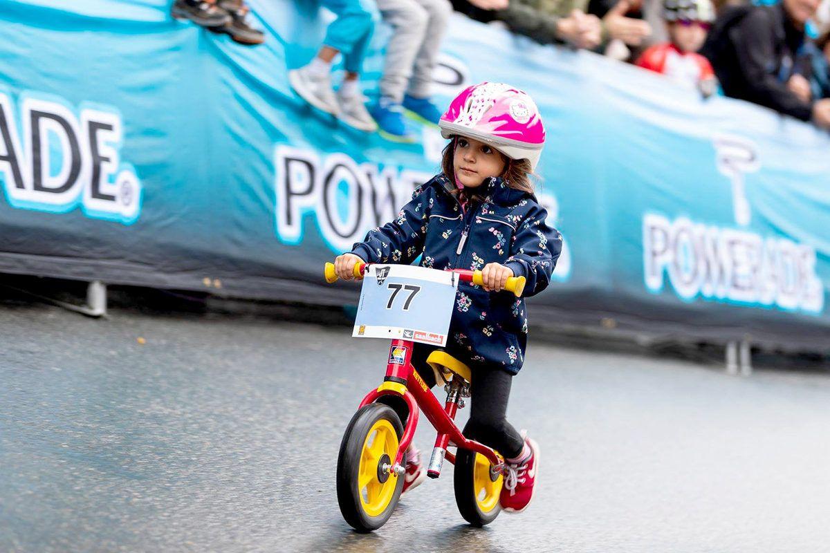 """Fujitsu bei den World Games of Mountainbiking: """"Biking 4 Butterfly Children"""" zum 13. Mal erfolgreich"""