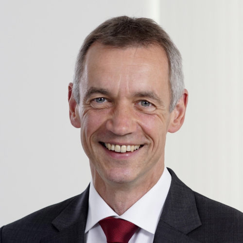 Boris A. Plaumann, Principal Business Consultant und Department Manager Digital Solutions bei Fujitsu