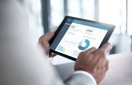 Innovationspotenzial: IoT im Einzelhandel - Retail Analytics