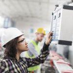 Digitalisierung im Mittelstand: Die Produktion der Zukunft - Smart Analytics