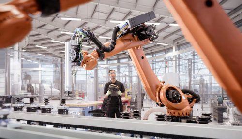 Expert11: Künstliche Intelligenz gegen Ausschuss in der Produktion