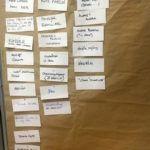 PurpleLightUp - Ergebnisse der Workshops