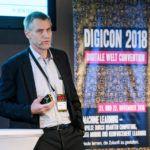 DIGICON 2018 - Vortrag von Dr. Fritz Schinkel
