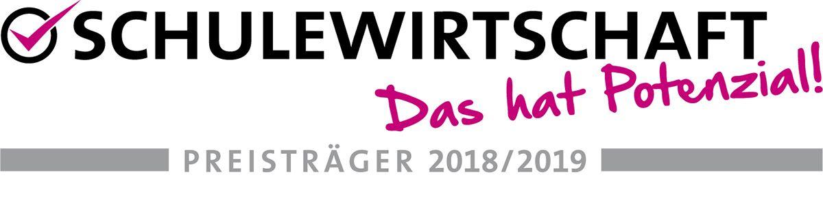 SCHULEWIRTSCHAFT-Preis