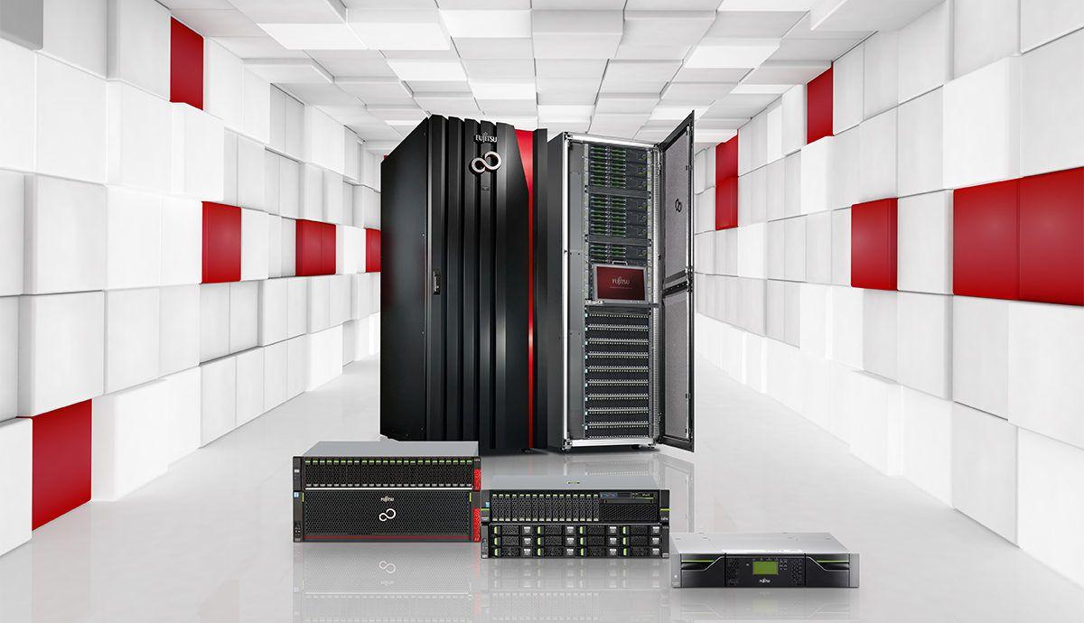 Rechenzentrum der Zukunft: Aktueller Studienreport zeigt erfolgreiche Storage-Strategien auf