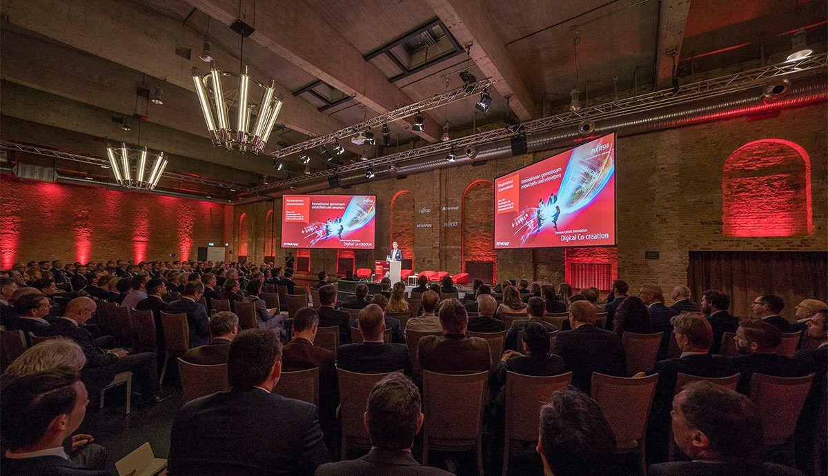 Lösungen, die Vertrauen schaffen – auf der Jahreskonferenz Digitale Verwaltung 2020