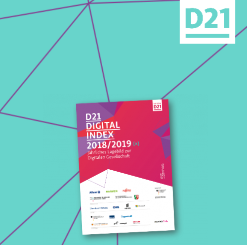 D21-Digital-Index 2018 / 2019