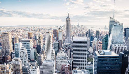 Smart-City-Lösungen für nachhaltige Städte und Gemeinden