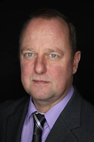 Jens Neumann, Senior SAP Sales Manager bei Fujitsu