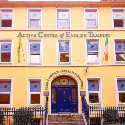 Active Center of English Training - Sprachaufenthalt in Dublin