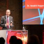 Impressionen Jahreskonferenz Digitale Verwaltung 2019