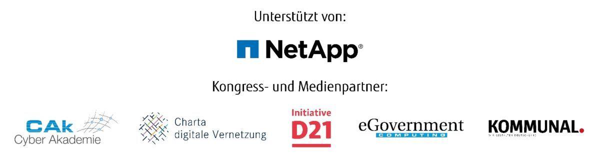 Partner Jahreskonferenz Digitale Verwaltung 2019