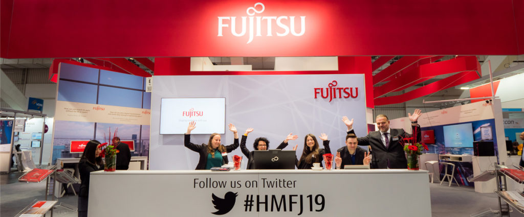 Social Media Guide Hannover Messe 2019