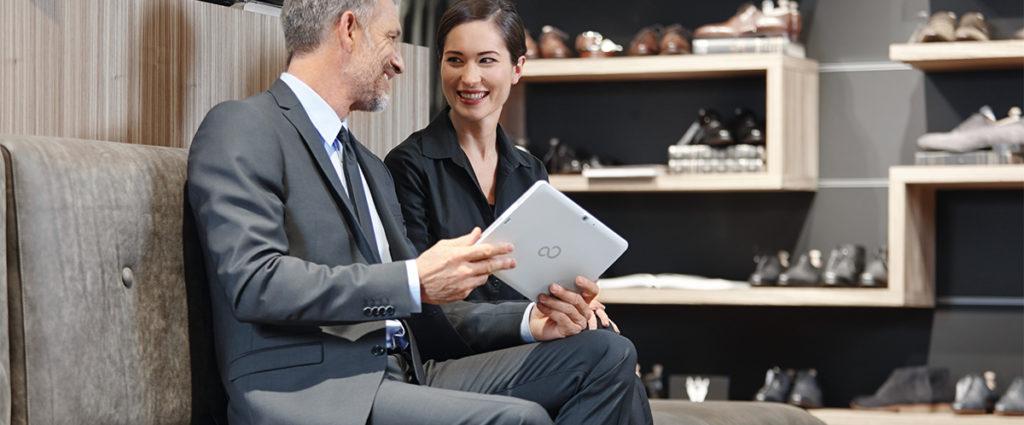 SAP CAR: Drei Use Cases für den Einzelhandel