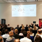 Zwischen Transformation und Tradition: Fujitsu auf dem TEX-Day der CBC