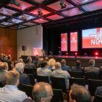 Fujitsu Partnertage 2019 - 08. Mai - Kornwestheim