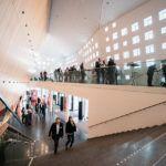 Fujitsu Partnertage 2019 - 07. Mai - KING Ingelheim