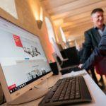 Fujitsu Partnertage 2019 - 09. Mai - Fürstenfeldbruck