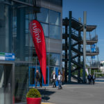 Fujitsu Partnertage 2019 - 13. Mai - Gelsenkirchen