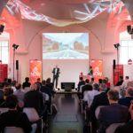 2019-05-20 Fujitsu Partnertage 2019: Wien (AT)