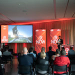 2019-05-21 Fujitsu Partnertage 2019: Graz