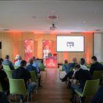 2019-06-06 - Fujitsu Partnertage 2019: Mils (AT)