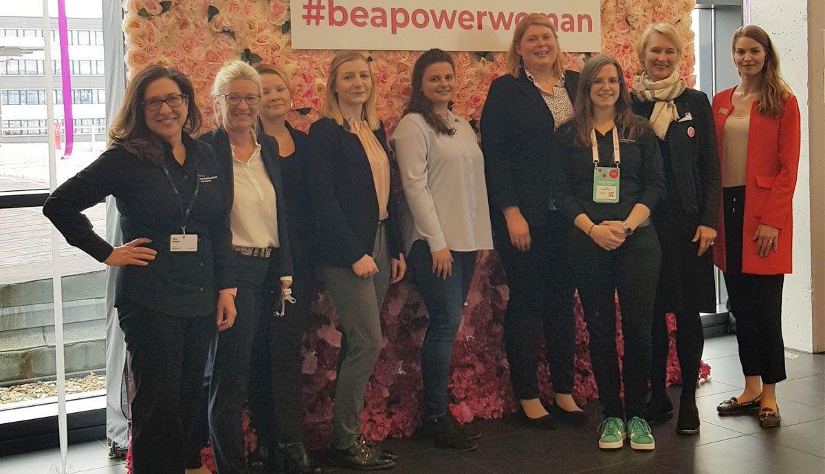 Fachausschuss Frauen in der ITK