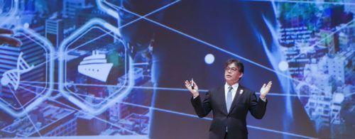 I-CIO: Mit Technologien eine vertrauenswürdige Zukunft schaffen
